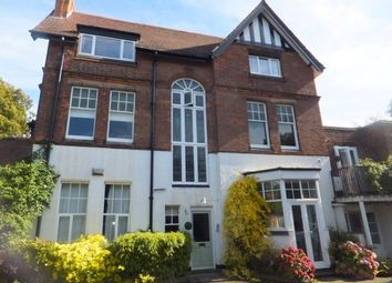 Thumbnail 3 bed flat to rent in 125 Lichfield Road, Four Oaks, Sutton Coldfield