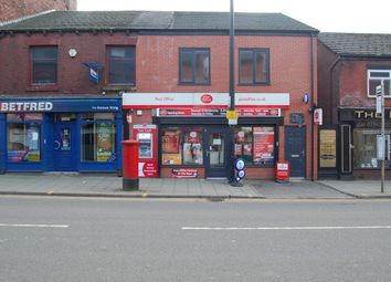Thumbnail Retail premises for sale in 85 Market Street, Lancashire