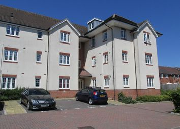 Thumbnail 3 bed maisonette for sale in Baxendale Road, Chichester