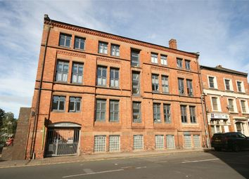 Thumbnail 2 bedroom flat for sale in 113 Overstone Road, Town Centre, Northampton