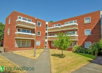Thumbnail 2 bed flat for sale in Lansdowne Court, Churchfields, Broxbourne