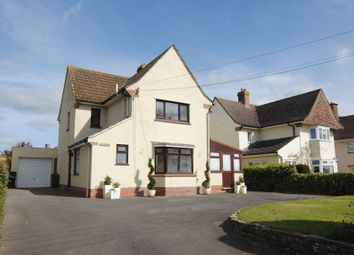 Thumbnail 4 bed property for sale in Langport Road, Somerton