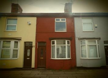 Thumbnail 2 bed terraced house for sale in Forfar Road, Liverpool, Merseyside, England