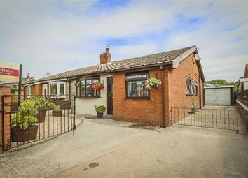 Thumbnail 3 bed semi-detached bungalow for sale in Collingwood Road, Chorley, Lancashire