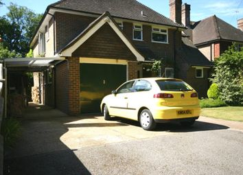 Thumbnail 1 bed flat to rent in Haywards Heath Road, North Chailey