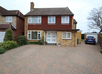 5 bed detached house for sale in Cuckfield Avenue, Ipswich IP3