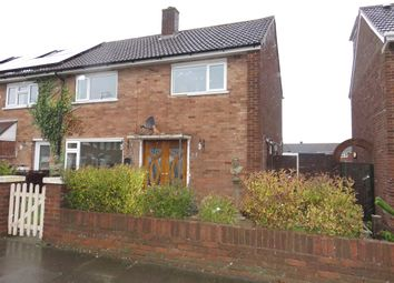 Thumbnail 3 bed end terrace house for sale in Fleethall Grove, Stifford Clays