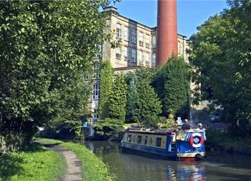 Thumbnail 2 bed flat to rent in Clarence Mill, Clarence Road, Bollington, Macclesfield, Cheshire