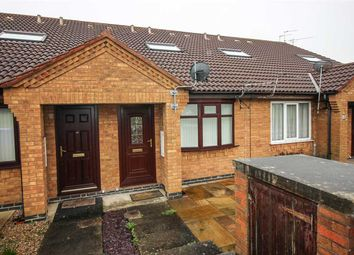 Thumbnail 1 bed bungalow to rent in Murrayfields, Seghill, Cramlington