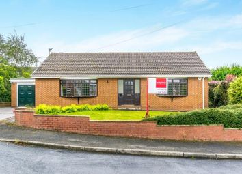 Thumbnail 3 bed bungalow for sale in Jennings Close, Hyde, Manchester, Greater Manchester