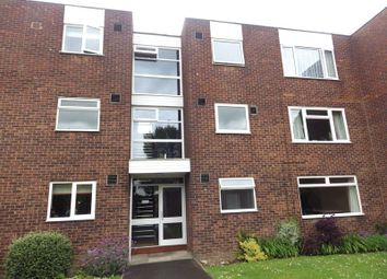Thumbnail 2 bed flat for sale in Blakeney Road, Patchway, Bristol