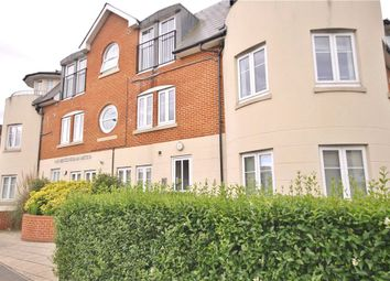 Thumbnail 2 bed flat for sale in Station Road, Egham, Surrey