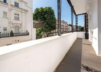 Thumbnail 3 bed flat to rent in Walton Street, London