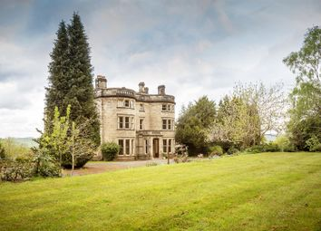 Thumbnail 10 bedroom detached house for sale in Edgehill & The Stables, Duffield, Derbyshire