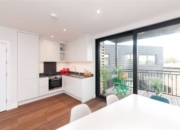 Thumbnail 2 bed flat for sale in Elsdale Street, Homerton