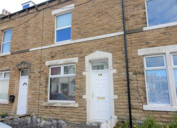 Thumbnail 3 bed terraced house to rent in Granville Road, Heysham, Morecambe