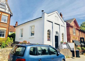 Thumbnail 1 bed detached house to rent in The Street, Poynings, Sussex