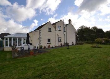 Thumbnail 4 bed detached house for sale in Redberth Court, Redberth, Tenby
