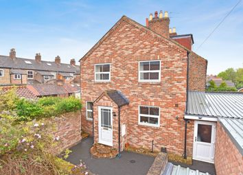 Thumbnail 2 bed detached house for sale in Cavendish Terrace, Ripon