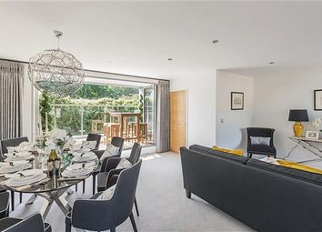 Thumbnail 4 bed town house for sale in Dean Mews, The Maltings, Newmarket