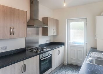 Thumbnail 3 bed end terrace house to rent in Blue Bell Avenue, Manchester