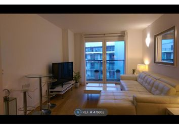 Thumbnail 1 bed flat to rent in Forum House, Wembley