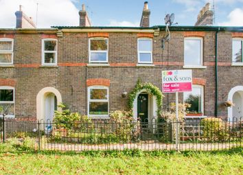 3 bed terraced house for sale in Victoria Buildings, Fordington, Dorchester DT1