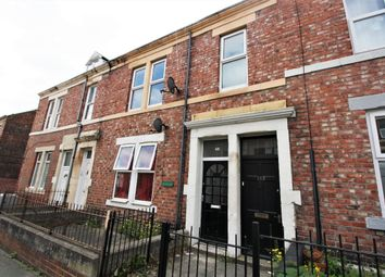Thumbnail 5 bed terraced house for sale in Eastbourne Avenue, Gateshead