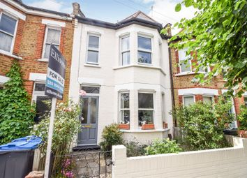 3 bed terraced house to rent in Edna Road, London SW20