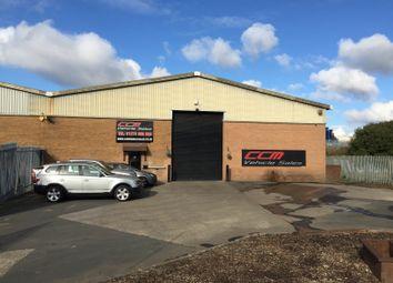 Thumbnail Warehouse to let in Knowles Lane, Bradford