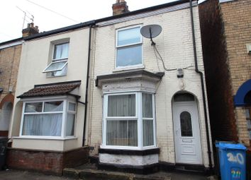 2 bed terraced house for sale in Grafton Street, Hull HU5