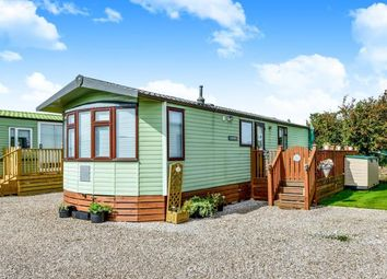 2 bed mobile/park home for sale in Carr Lane, Middleton, Morecambe, Lancashire LA3