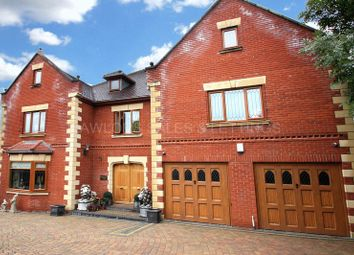 Thumbnail 7 bed detached house to rent in Spareleaze Hill, Loughton