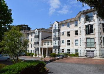 Thumbnail 2 bed flat for sale in Asheldon Road, Torquay