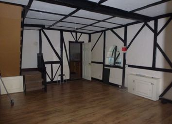 Thumbnail 3 bed terraced house to rent in Oakley Road, South Norwood
