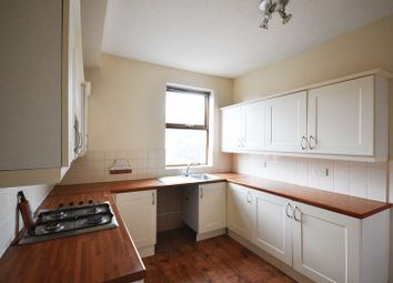 Thumbnail 2 bed flat to rent in Station Road, Wombwell, Barnsley