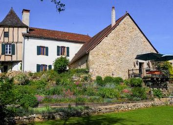 Thumbnail 4 bed property for sale in Souillac, Lot, France