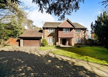 Thumbnail 5 bed property for sale in Upper Woodcote Village, Webb Estate, West Purley