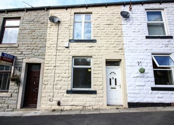 Thumbnail 3 bed terraced house to rent in Spring Street, Crawshawbooth, Rossendale