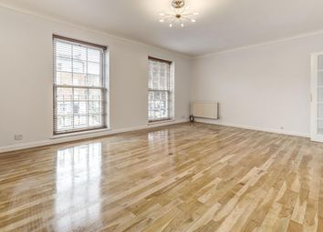 Thumbnail 4 bed property to rent in Belsize Road, Swiss Cottage, London