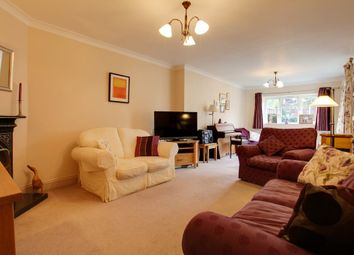 Thumbnail 4 bed semi-detached house for sale in Forebury Avenue, Sawbridgeworth