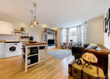 Thumbnail 2 bed flat for sale in Branksome Road, London, London