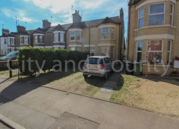 3 bed end terrace house for sale in Craig Street, Peterborough PE1