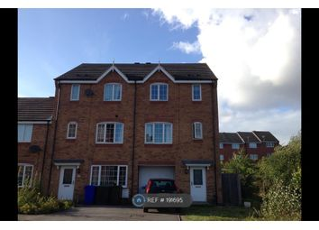 Thumbnail Room to rent in Godwin Way, Staffordshire