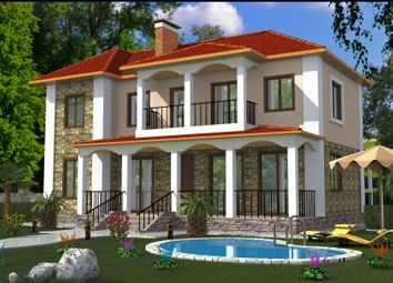 Thumbnail 4 bed detached house for sale in Gokova, Marmaris, Muğla, Aydın, Aegean, Turkey