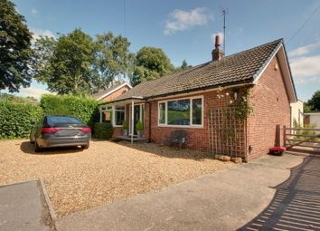 Thumbnail 3 bed detached bungalow for sale in Tremayne Avenue, Brough