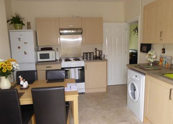 Thumbnail 2 bedroom flat to rent in Meadow Street, Weston-Super-Mare