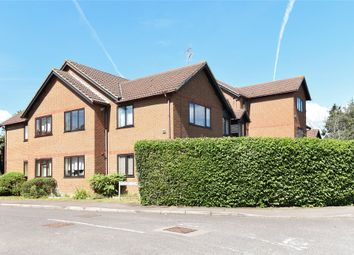 Thumbnail 2 bed flat for sale in Sadlers Court, Winnersh, Berkshire