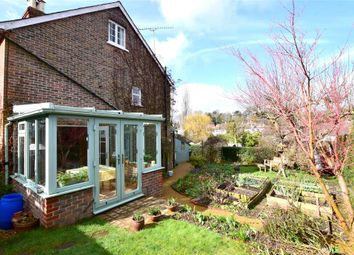 Thumbnail 2 bedroom semi-detached house for sale in Hammerwood Road, Ashurst Wood, West Sussex
