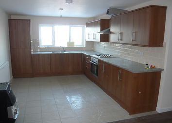 Thumbnail 2 bed flat to rent in Rotherham Road, Killamarsh, Sheffield